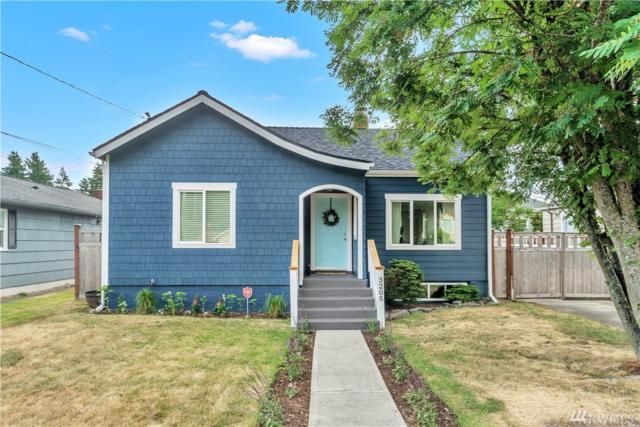 3205 N Mason Ave, Tacoma, WA 98407 (#1477635) :: Better Properties Lacey