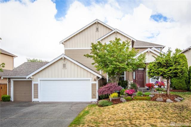 14610 SE 278th Place, Kent, WA 98042 (#1477796) :: Platinum Real Estate Partners