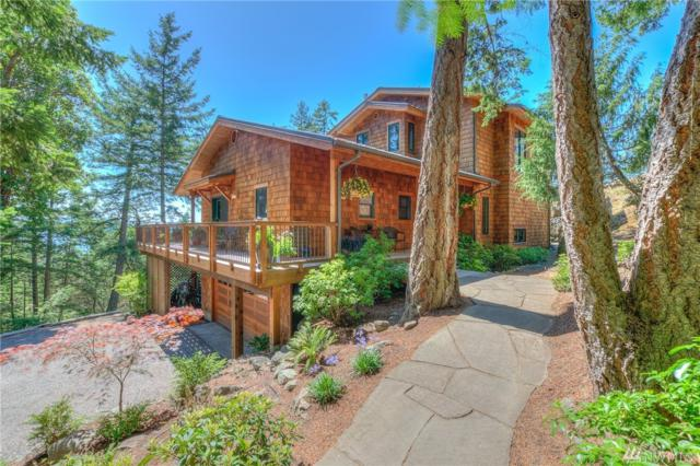 31 Chartwell Lane, Orcas Island, WA 98245 (#1477797) :: Real Estate Solutions Group