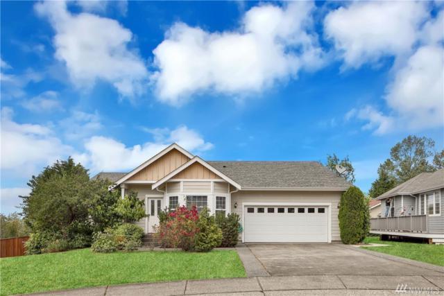 4205 Honeysuckle Place, Bellingham, WA 98229 (#1478043) :: Crutcher Dennis - My Puget Sound Homes
