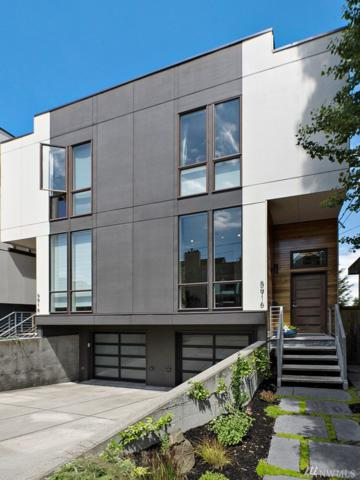 5916 SW Stevens St, Seattle, WA 98116 (#1478090) :: Kimberly Gartland Group