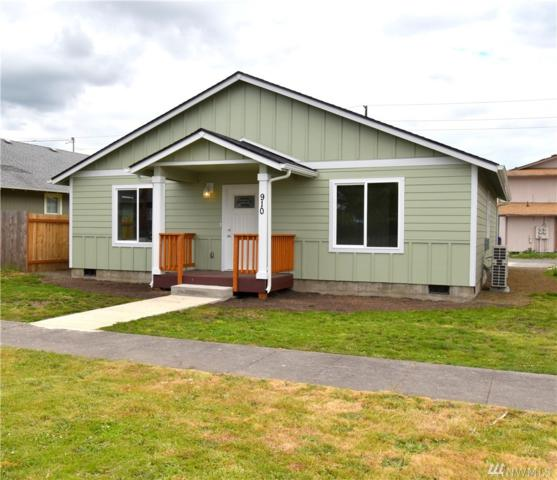 910 S 4th Ave, Kelso, WA 98626 (#1478645) :: Kimberly Gartland Group