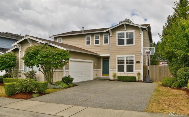 551 Quincy Ave NE, Renton, WA 98059 (#1478880) :: Hauer Home Team