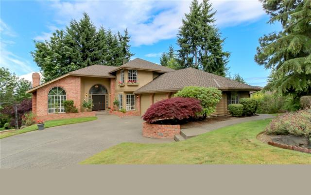 558 SW 333rd Ct, Federal Way, WA 98023 (#1478935) :: Platinum Real Estate Partners