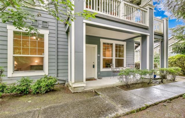 10611 221st Lane NE #101, Redmond, WA 98053 (#1479193) :: Platinum Real Estate Partners