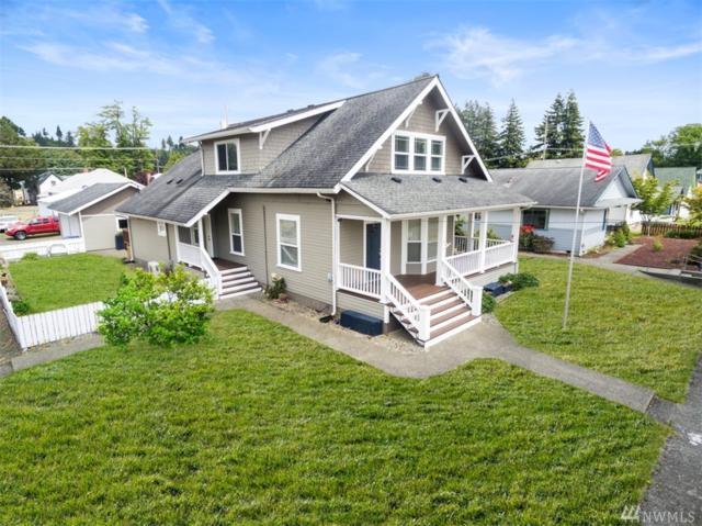102 E Young St, Elma, WA 98541 (#1479238) :: Better Properties Lacey