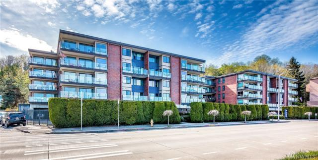 1727 Harbor Ave SW N101, Seattle, WA 98126 (#1479249) :: Record Real Estate