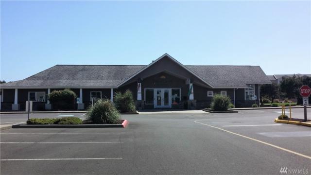1600 W Ocean Ave #1038, Westport, WA 98595 (#1479309) :: Platinum Real Estate Partners