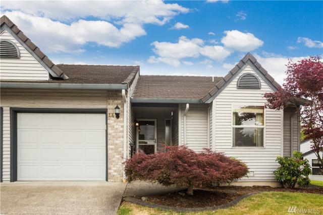 15917 NE Union Ave #100, Ridgefield, WA 98642 (MLS #1479525) :: Brantley Christianson Real Estate
