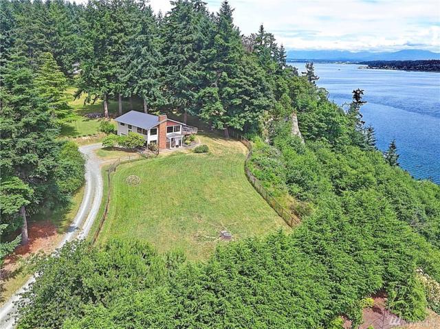 4421 Glacier Pond Ln, Clinton, WA 98236 (#1480136) :: Better Properties Lacey