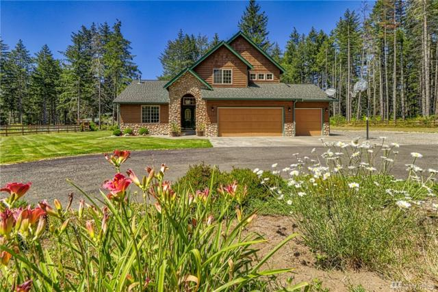 13107 Faircourt Lane SE, Rainier, WA 98576 (#1480317) :: Real Estate Solutions Group