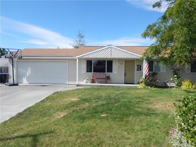 360 N Grape Dr, Moses Lake, WA 98837 (MLS #1480475) :: Nick McLean Real Estate Group