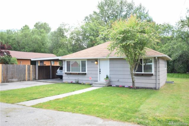 9820 28th Ave SW, Seattle, WA 98126 (#1480502) :: Ben Kinney Real Estate Team