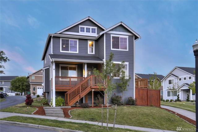 2136 Seringa, Bremerton, WA 98310 (#1480780) :: Pickett Street Properties