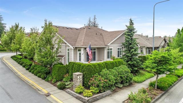 23892 NE 112th Cir #2, Redmond, WA 98053 (#1480841) :: Record Real Estate