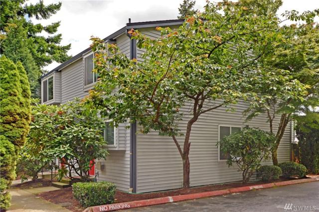 1 146th Ave SE #27, Bellevue, WA 98007 (#1480890) :: Platinum Real Estate Partners