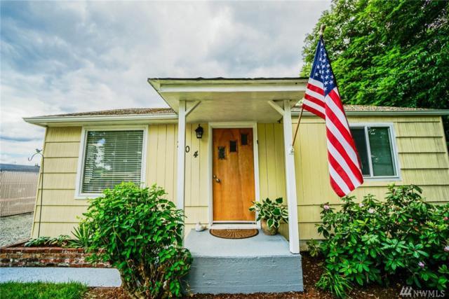 704 S 129th, Tacoma, WA 98444 (#1480950) :: Better Properties Lacey