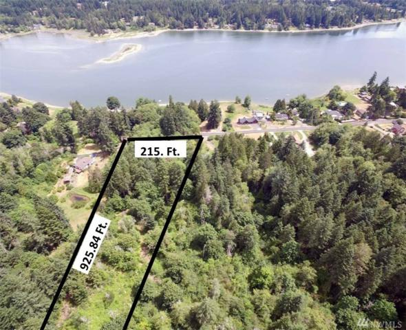 0 Goodrich Dr NW, Gig Harbor, WA 98329 (#1480998) :: Platinum Real Estate Partners