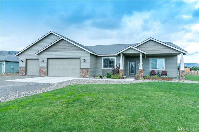 901 Midfield Dr, Ellensburg, WA 98926 (#1481185) :: Alchemy Real Estate