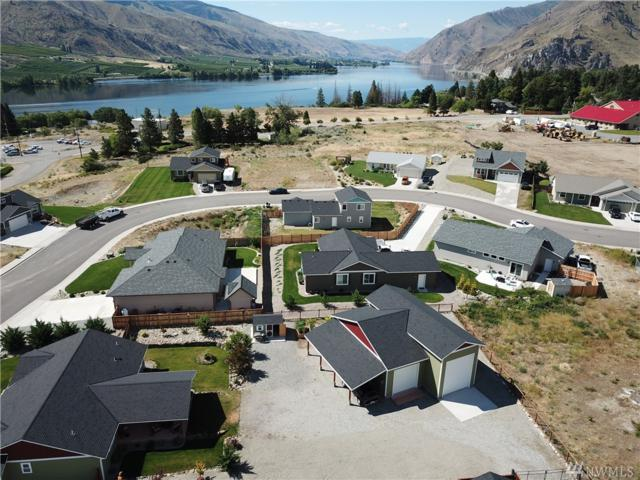1009 Crest Lp, Entiat, WA 98822 (#1481278) :: Crutcher Dennis - My Puget Sound Homes