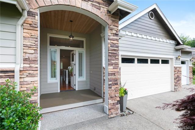 4717 E Maple Lane Cir NW, Gig Harbor, WA 98335 (#1481630) :: Platinum Real Estate Partners