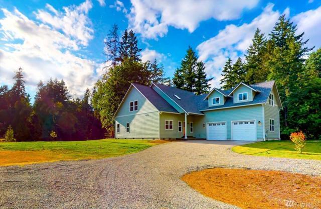 2095 Shamrock Dr NW, Bremerton, WA 98312 (#1481876) :: Ben Kinney Real Estate Team