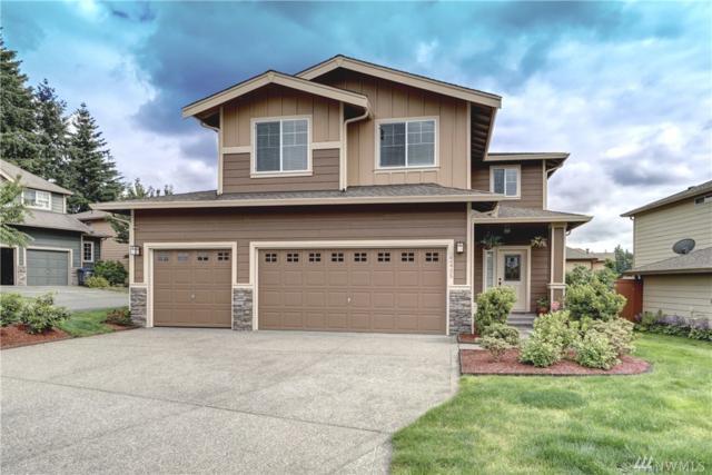 22435 SE 281st Ct, Maple Valley, WA 98038 (#1481964) :: Platinum Real Estate Partners