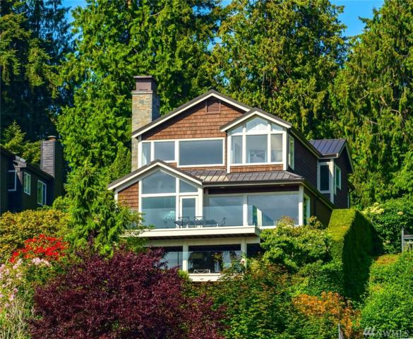 4238 95th Ave NE, Yarrow Point, WA 98004 (#1482212) :: Real Estate Solutions Group