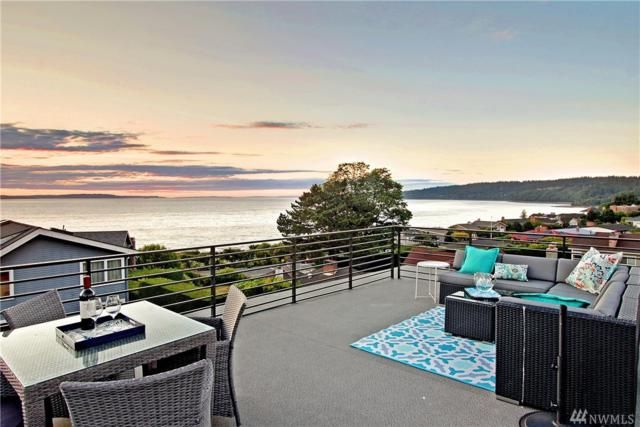 2620 NW North Beach Dr, Seattle, WA 98117 (#1482301) :: Platinum Real Estate Partners