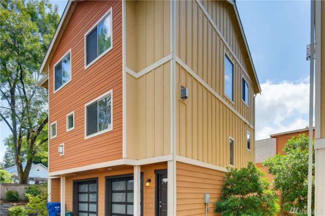 12029 35th Ave NE B, Seattle, WA 98125 (#1482320) :: Platinum Real Estate Partners