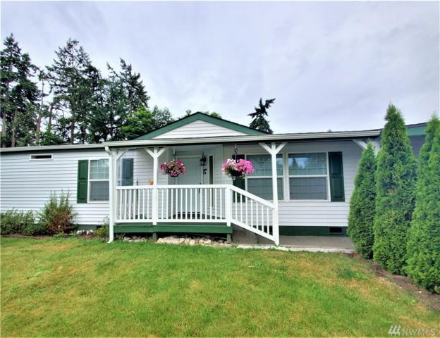 16510 42nd Av Ct E, Tacoma, WA 98446 (#1482596) :: Ben Kinney Real Estate Team