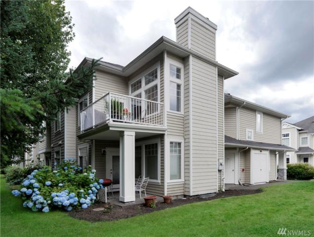 5414-S 234th Place 2-22, Kent, WA 98032 (#1482640) :: Platinum Real Estate Partners