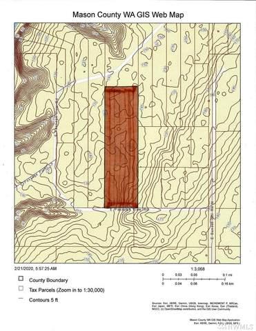 0-xxx E Passage View Rd, Shelton, WA 98584 (#1482767) :: Better Properties Lacey
