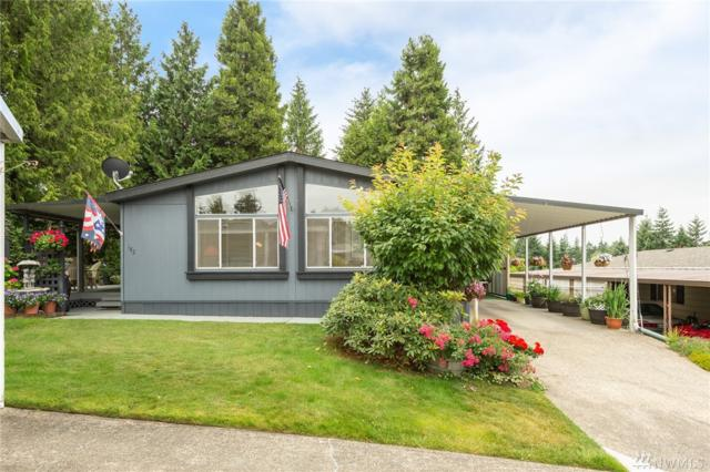 2500 S 370th St #182, Federal Way, WA 98003 (#1483191) :: NW Homeseekers