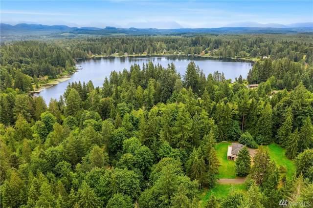 11609 W Lake Joy Dr NE, Carnation, WA 98014 (#1483841) :: McAuley Homes