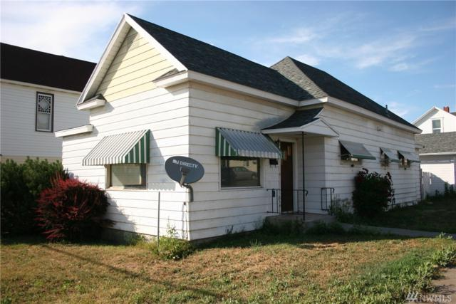 101 E 2nd Ave, Ritzville, WA 99169 (#1483884) :: Commencement Bay Brokers