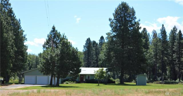 82 Osprey Dr, Cle Elum, WA 98922 (#1484034) :: Liv Real Estate Group
