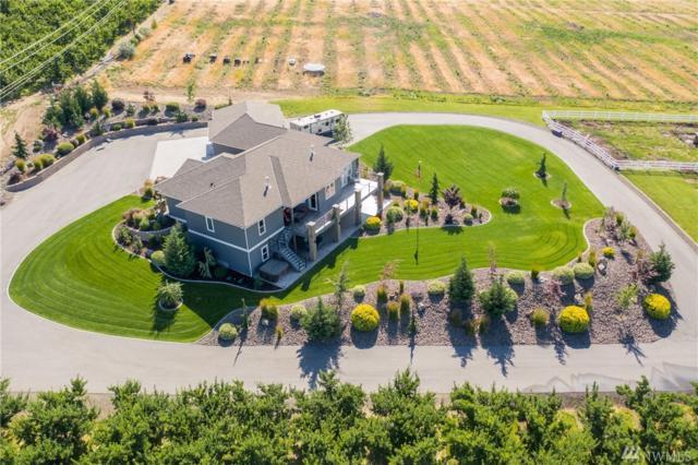5854 Batterman Rd, East Wenatchee, WA 98802 (#1484114) :: Platinum Real Estate Partners