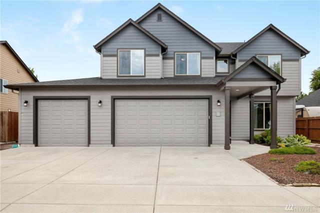 207 SW 9th St, Battle Ground, WA 98604 (#1484202) :: Platinum Real Estate Partners