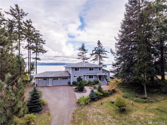 2710 E Marrowstone Rd, Nordland, WA 98358 (#1484455) :: Ben Kinney Real Estate Team