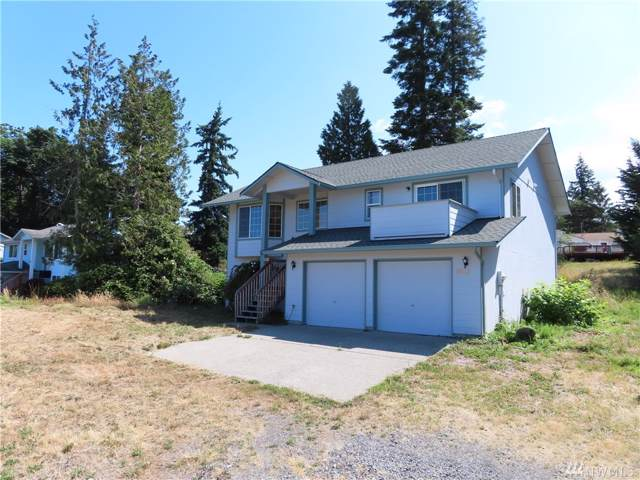 18607 98th Ave NW, Stanwood, WA 98292 (#1484691) :: Real Estate Solutions Group