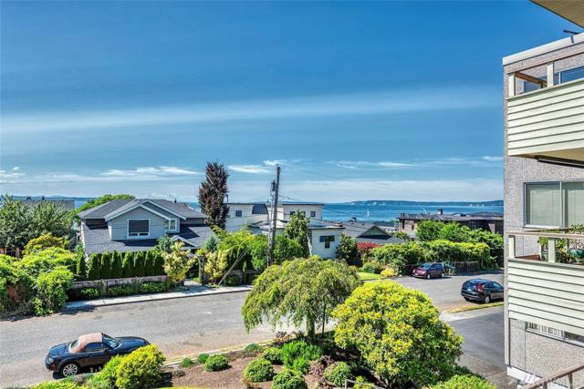 300 2nd Ave N 2E, Edmonds, WA 98020 (#1484736) :: Kimberly Gartland Group