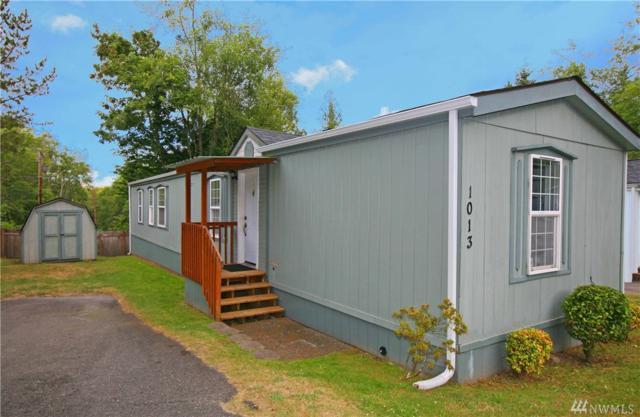 1013 Mahogany Lane NW #2, Silverdale, WA 98383 (#1484957) :: Keller Williams - Shook Home Group