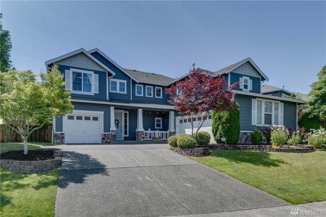 6726 124th Place SE, Snohomish, WA 98296 (#1484976) :: Real Estate Solutions Group