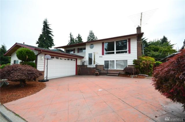 2337 N 187th St, Shoreline, WA 98133 (#1485014) :: Platinum Real Estate Partners