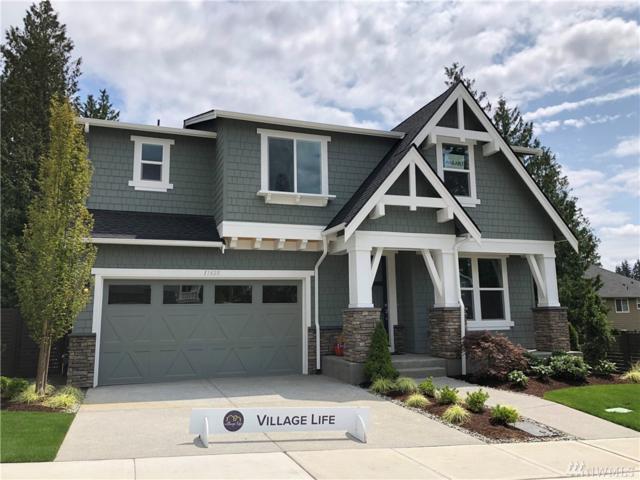 11620 173rd (Lot 6) Place NE, Redmond, WA 98052 (#1485449) :: Platinum Real Estate Partners