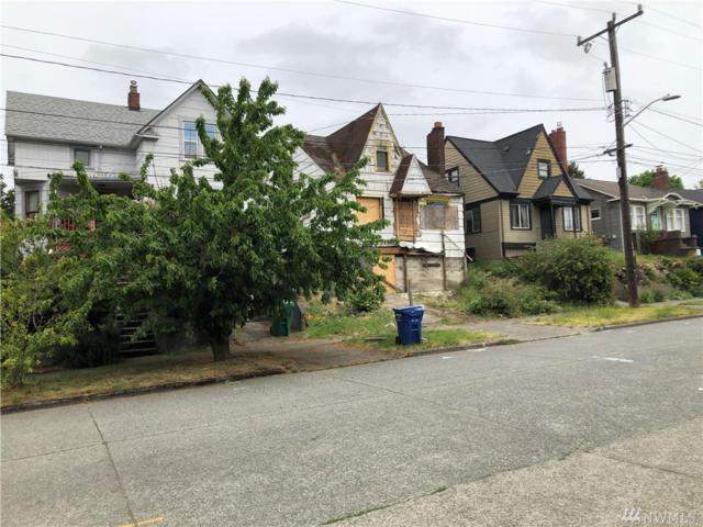 810 NE 69th St, Seattle, WA 98115 (#1485510) :: Ben Kinney Real Estate Team