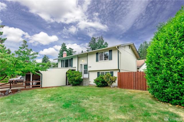 1326 25th Ct NE, Olympia, WA 98506 (#1485534) :: Platinum Real Estate Partners
