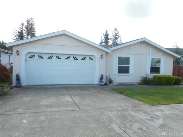 22303 243rd St #150, Maple Valley, WA 98038 (#1485552) :: Platinum Real Estate Partners