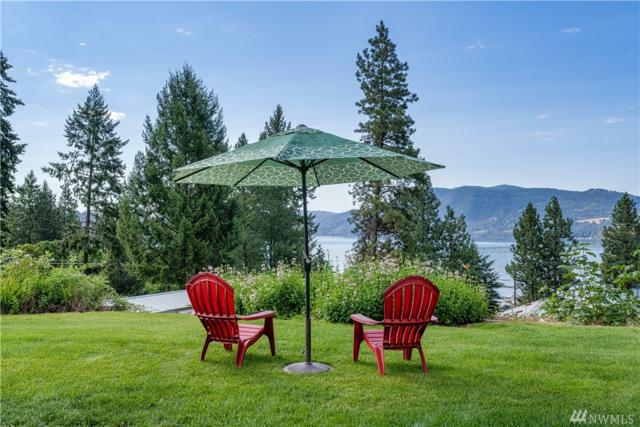 11155 S Lakeshore Rd 5A, Chelan, WA 98816 (#1485594) :: Northern Key Team